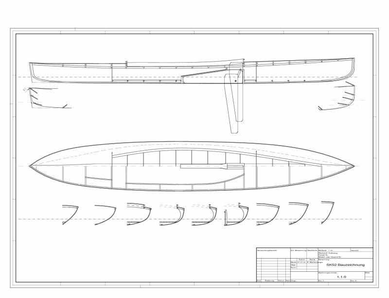 SK-52 Bauzeichnung